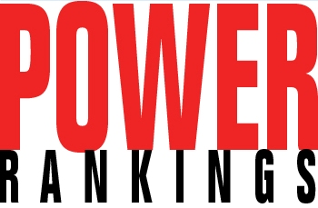 Week 3 power rankings released by media