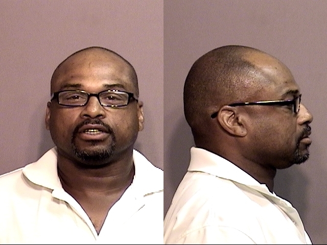 Columbia man arrested on assault, forgery allegations
