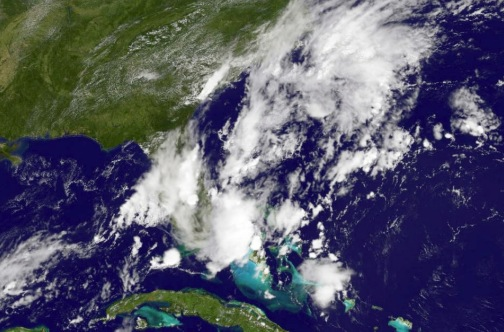 Florida braces for storm