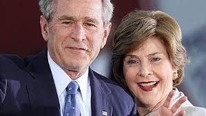 Bush praises New Orleans charter schools