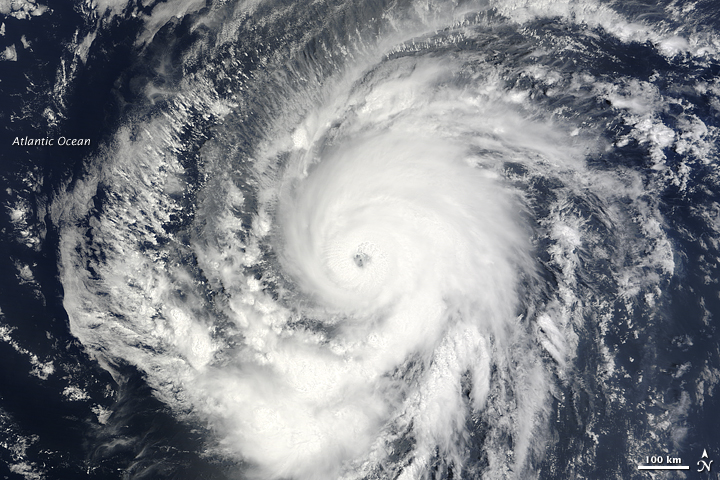 Hurricane Fred forms in the Atlantic, expected to weaken