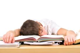 Students need to catch more Z's to catch more A's