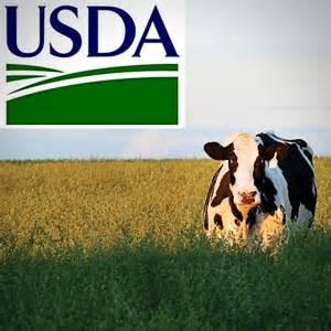 USDA announces C. C. C. Lending Rates
