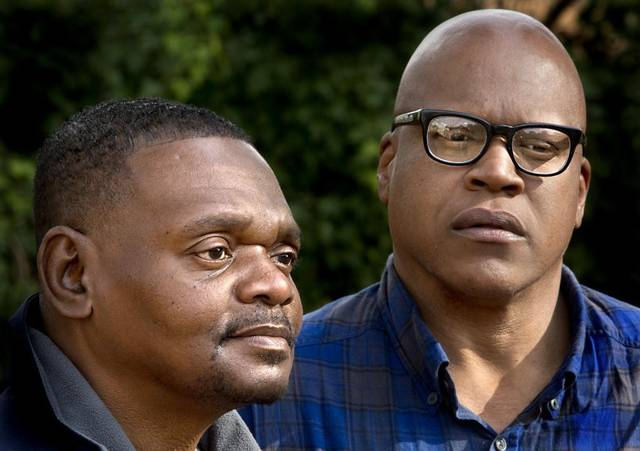 Men wrongly convicted in death each get $750K