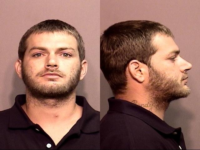 Alabama man arrested in alleged hate crime in Missouri