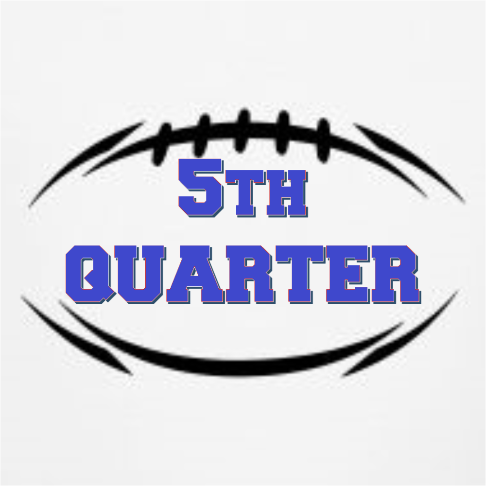 Football 5th Quarter interviews week 8: 10/09/15