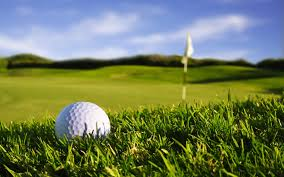 GRC Conference girl's golf results