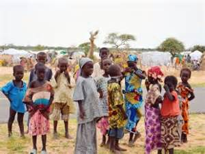UNICEF: 500,000 children are on the run from Boko Haram
