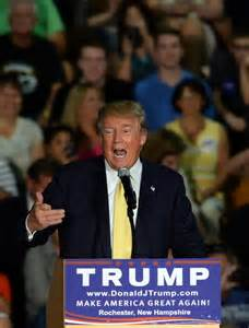 Trump criticized for not correcting questioner who said Obama is Muslim
