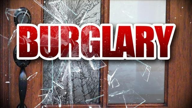 Columbia crime spree continues with recent burglaries