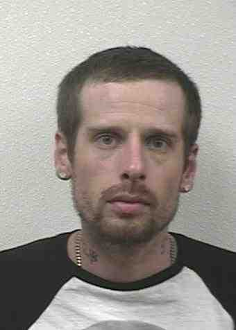 Moberly man jailed on drug charged after pursuit by police