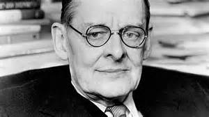T.S. Eliot: One of Missouri's most famous writers
