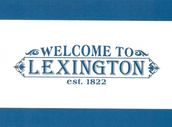 Packed agenda slated for Lexington Council Tuesday evening