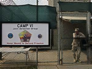Judge may end impasse that halted 9/11 case at Guantanamo
