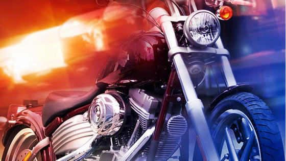 Motorcycle crash serious for Columbia man