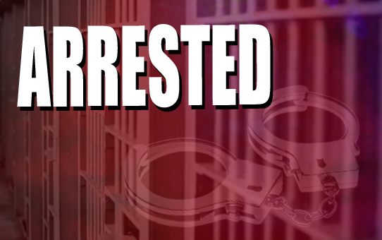 Woman arrested in Callaway for alleged tampering