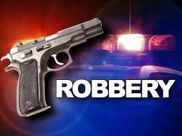 Armed robbery suspects arrested in Columbia