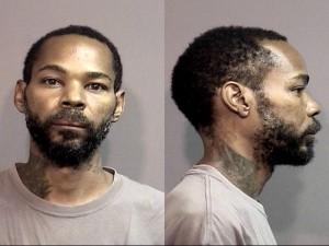 Frank Shurell Butler, 39, was taken into custody Monday by Boone Co. Sheriff's Deputies, following a domestic dispute .