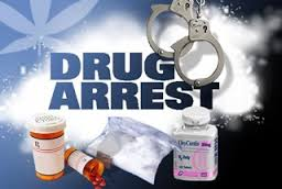 Concordia woman jailed on drug allegations