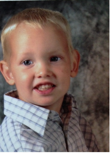 UPDATE: Lewis County issues Endangered Person Advisory for 4-year-old boy