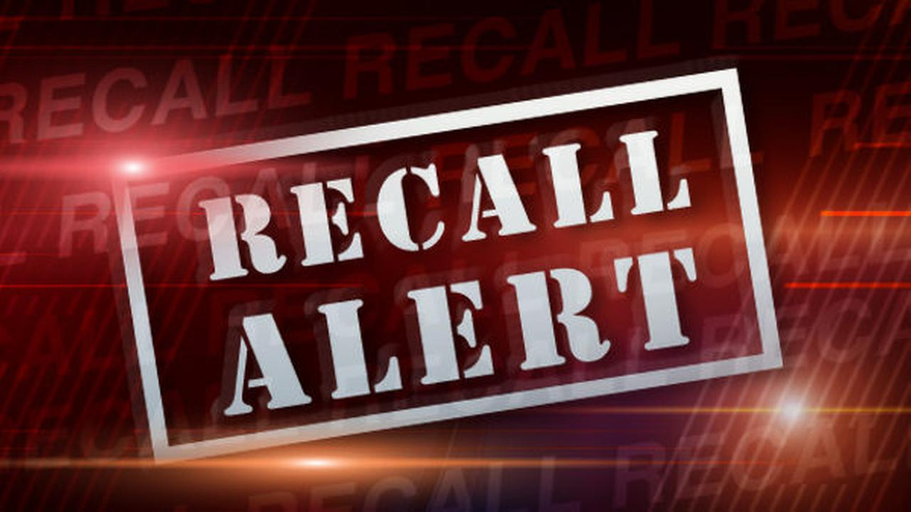 "Hormel issues recall for cans of ""Spam Classic"""