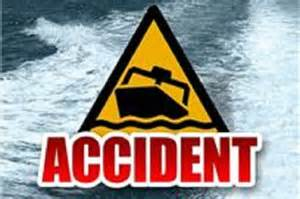 A passenger was injured in a boating accident in Camden County