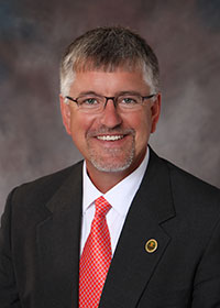 Fordyce explains the importance of leadership development within youth agriculture organizations