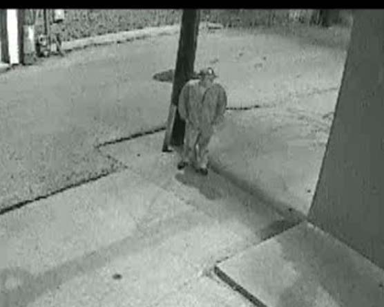 Moberly fire ruled as arson, investigators seek public's help in identifying suspect