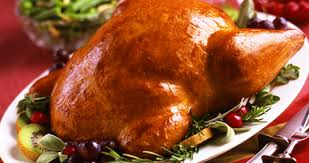 Talkin' Turkey: Preparation and cooking safety tips for your Thanksgiving bird