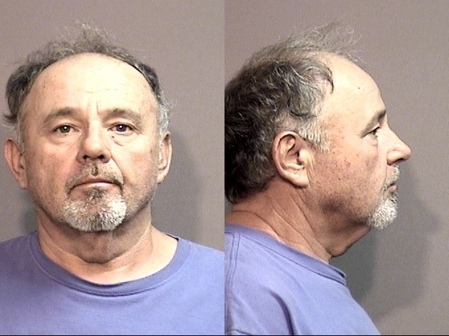 Columbia man faces possible assault charges