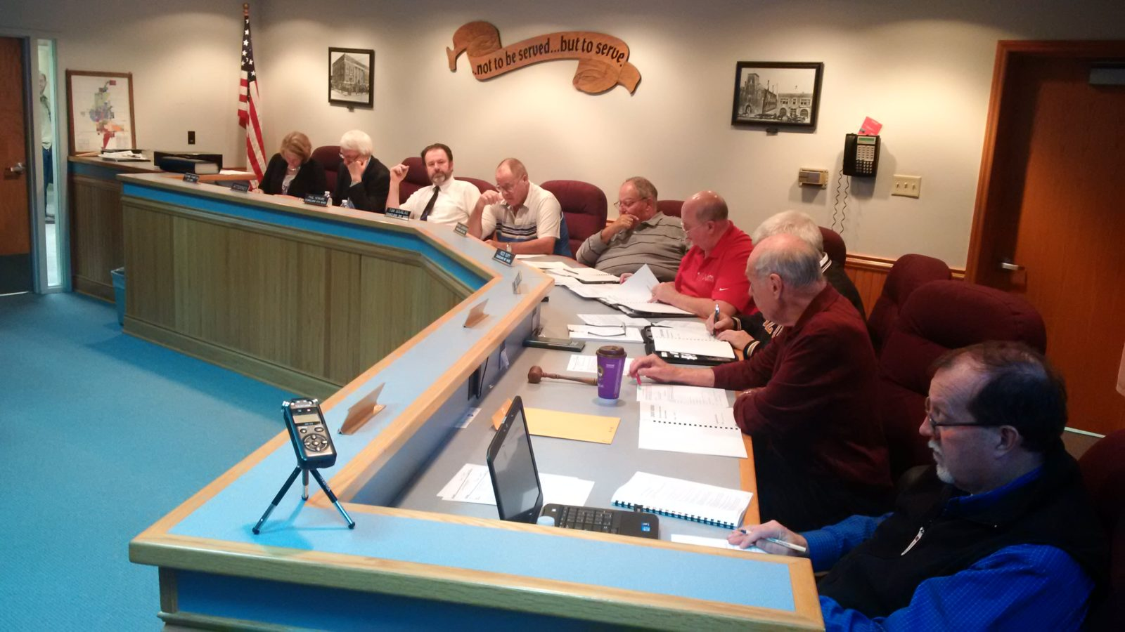 Full agenda includes two big decisions by Chillicothe council