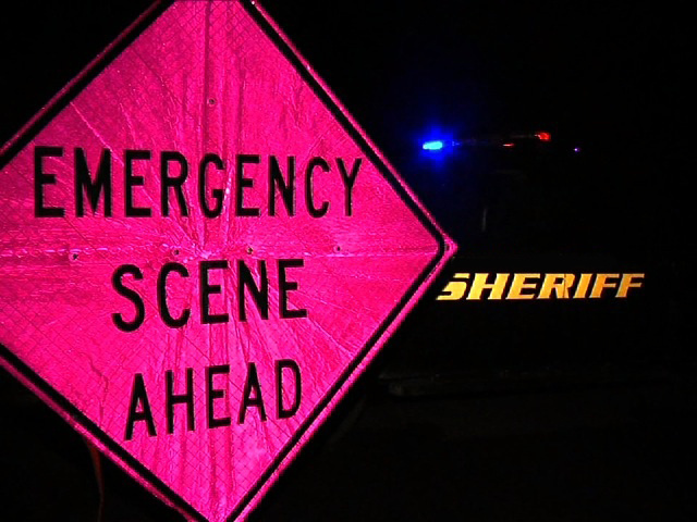 Eastbound lanes of Interstate 70 closed by crash near Danville