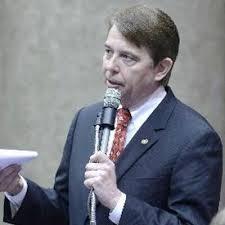 Dohrman files 'free speech' house bill