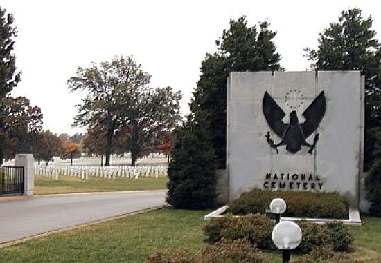 Suit bids to block parkland sale for cemetery expansion