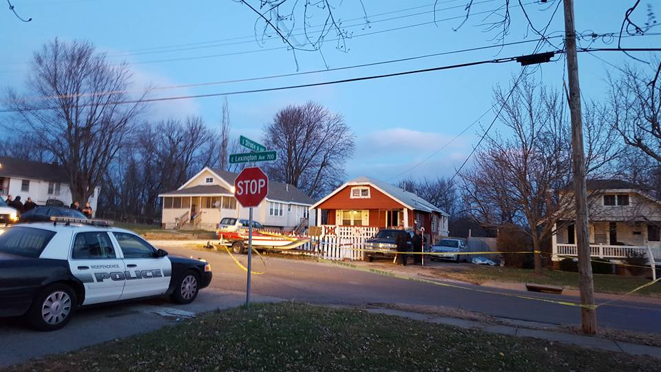 Police investigating shooting death in Independence