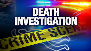 Columbia Police are investigating an unwitnessed death
