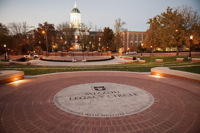 After troubles in Columbia, fewer freshman apply to Missouri