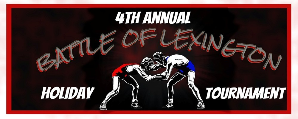 4th annual Battle of Lexington Holiday Tournament