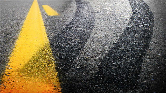 One vehicle mishap in Miller County