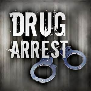 Kansas City woman arrested on drug charges