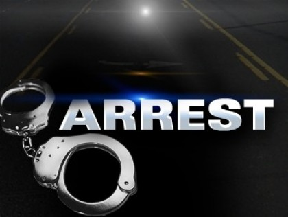 Holden man arrested after pursuit