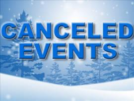 CANCELLATIONS AND DELAYS FOR SUNDAY, FEB. 17