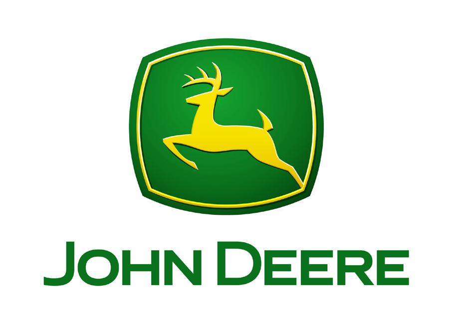 Trade Talk at NAFB: John Deere