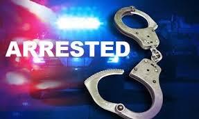 Morgan County arrest for probation violation