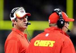 Philadelphia Eagles land Chiefs OC as new head coach