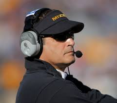 Mizzou gives Pinkel contract to be fundraiser and ambassador