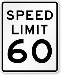 Speed limit increase on Route 13 in Lafayette County