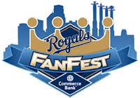 Kansas City Royals FanFest headlining weekend events