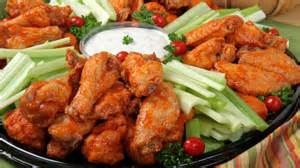 Americans to eat 1.3 Billion chicken wings for Super Bowl 50