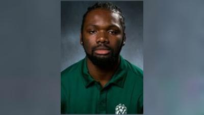 Northwest football player found dead Sunday
